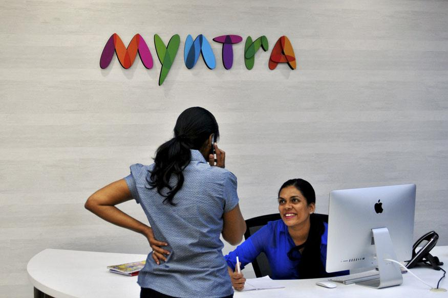 Flipkart's Fashion Unit Myntra Bets on Artificial Intelligence for Growth