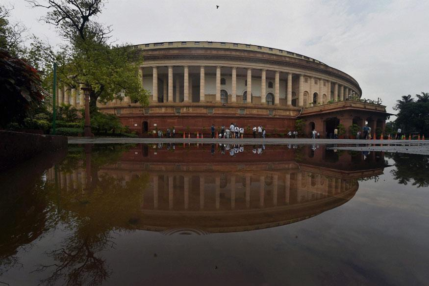 Winter Session of Parliament From November 16 to December 16