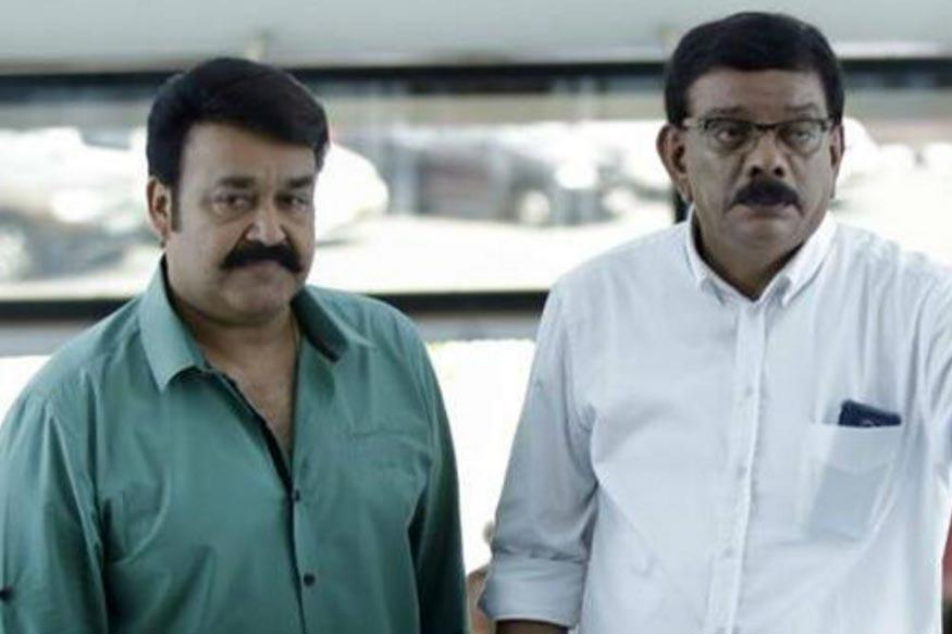 Disharmony in the Family Affects Creativity: Priyadarshan