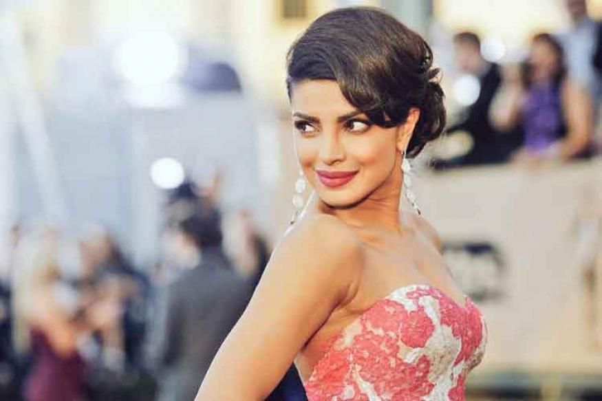 Priyanka Chopra's Strength? Her Eyebrows!