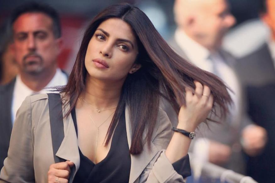 Priyanka Chopra Feels Singling Out Artistes for Cross- Border Tension is Not Fair