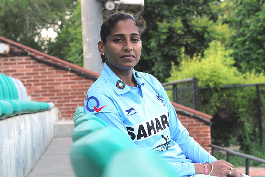 It's Wrong to Make False Allegations: Ritu Rani to Hockey India