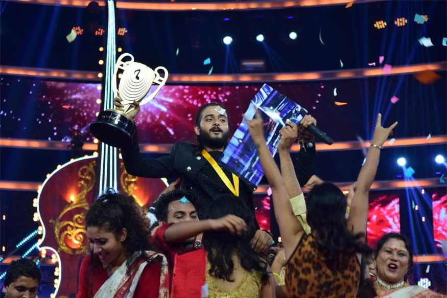 Kolkata Boy Kushal Paul Wins 'Sa Re Ga Ma Pa'