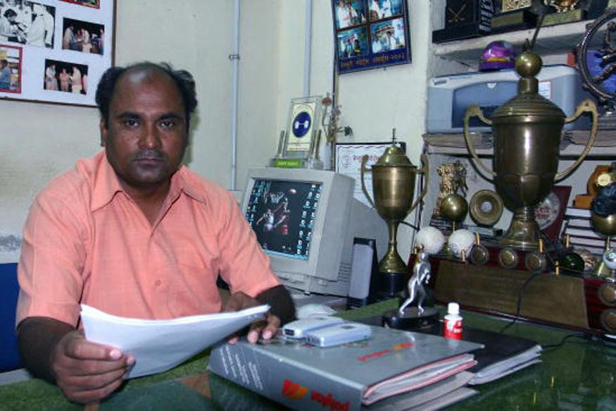 Mohammed Shahid: India's Hockey Legend Passes Away At 56