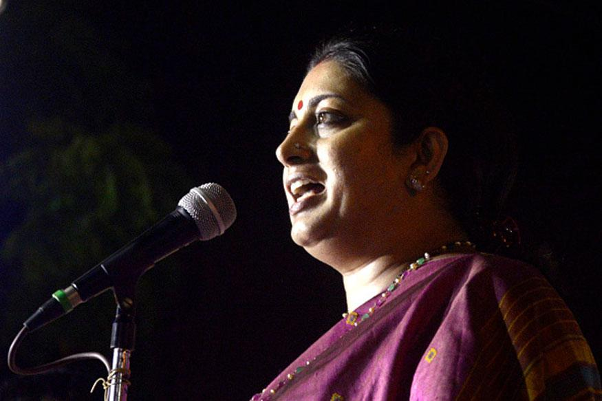 Delhi HC Dismisses Plea to Summon Smriti Irani Over Degree