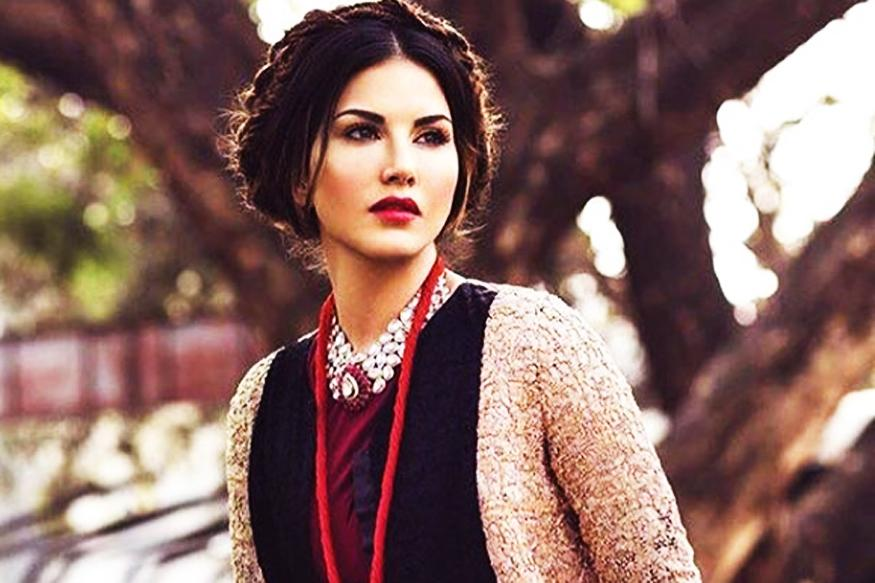 Sunny Leone Has the Talent to Become a Mainstream Heroine: Rajeev Chaudhari