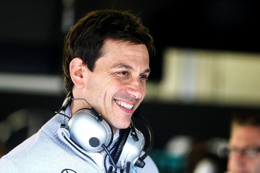 Mercedes Chief Confirms Ecclestone's Prize Money Reforms