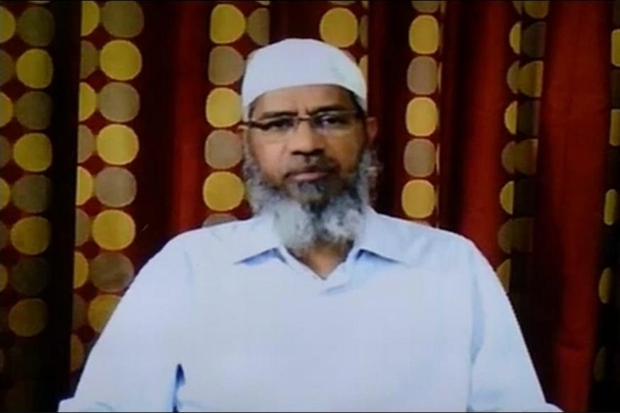 Key takeaways from Zakir Naik's press conference