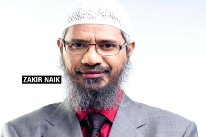 India to Probe Zakir Naik's Speeches