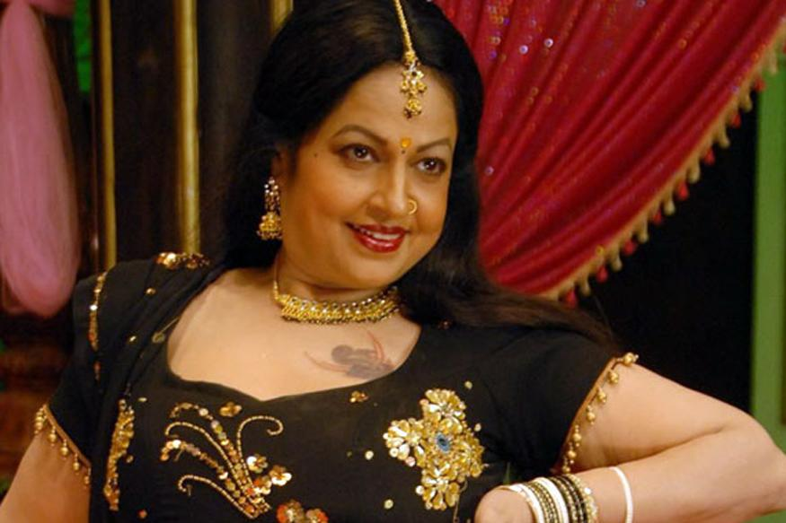 Veteran Actress Jyothi Lakshmi Passes Away at 63