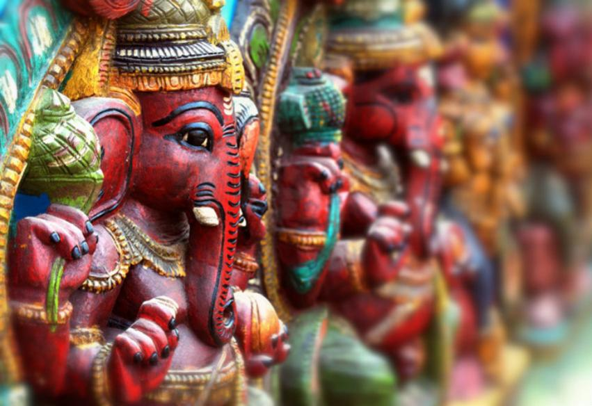 Brighten Up Your Home With These Simple Tips This Ganesh Chaturthi