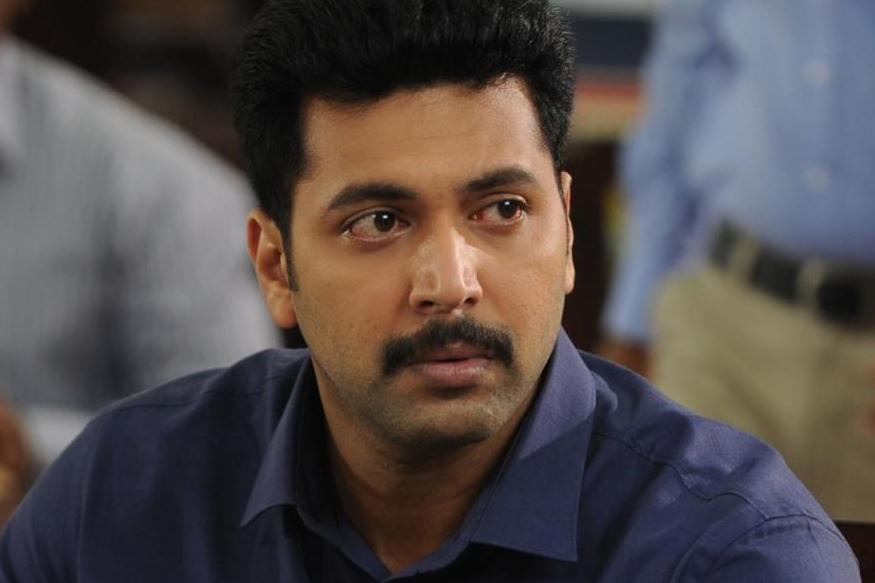 Jayam Ravi Expected to be Part of Sanghamitra