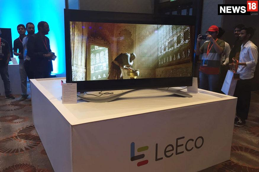 Diwali Offer: LeEco Announces Deals on Super3 TV Series