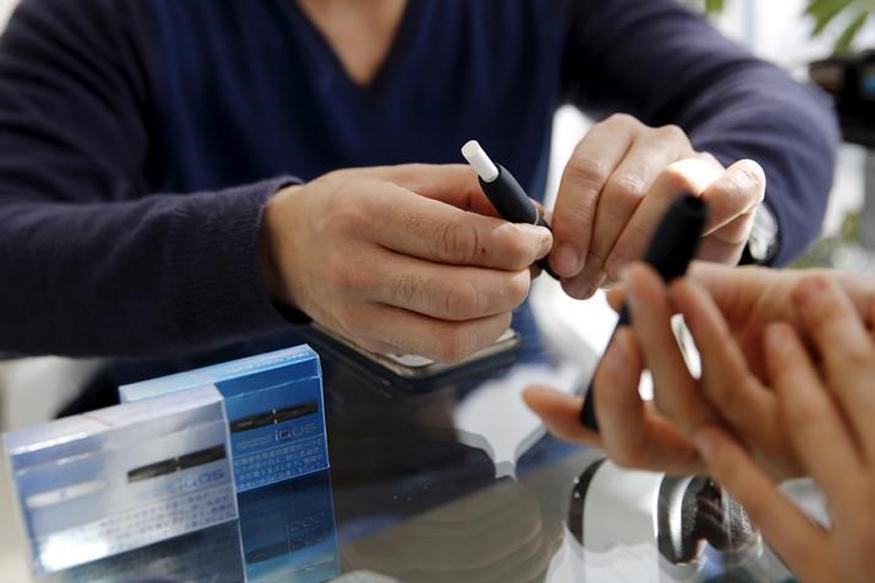 Electronic cigarettes buy China