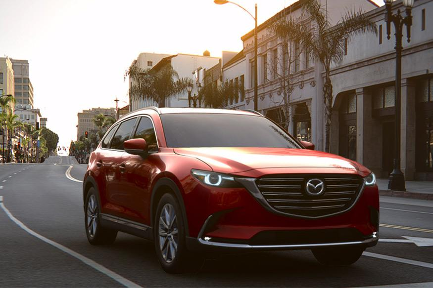 Mazda Issues Recall Of Over 11 000 Cx 7 And Cx 9 Models In China News18
