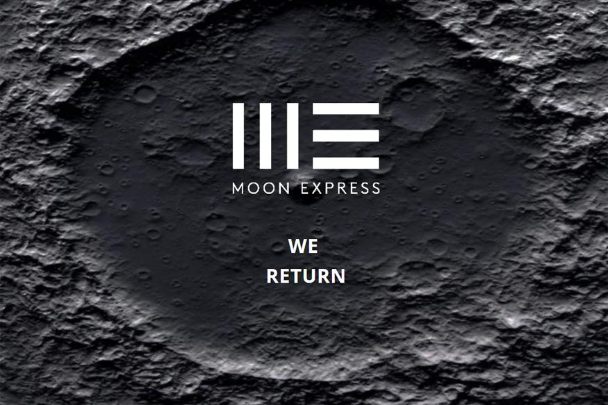 Indian-American's Moon Express to take human remains to moon