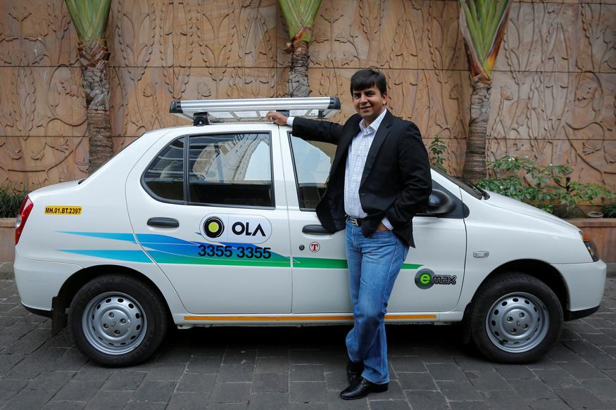 Running Low on Data? Here's How You Can Book an Ola Cab Without ...