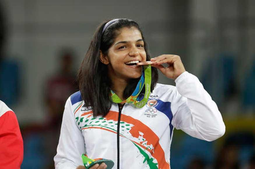 Olympic Medallist Sakshi Malik Engaged to Fellow Wrestler Satyawart Kadian