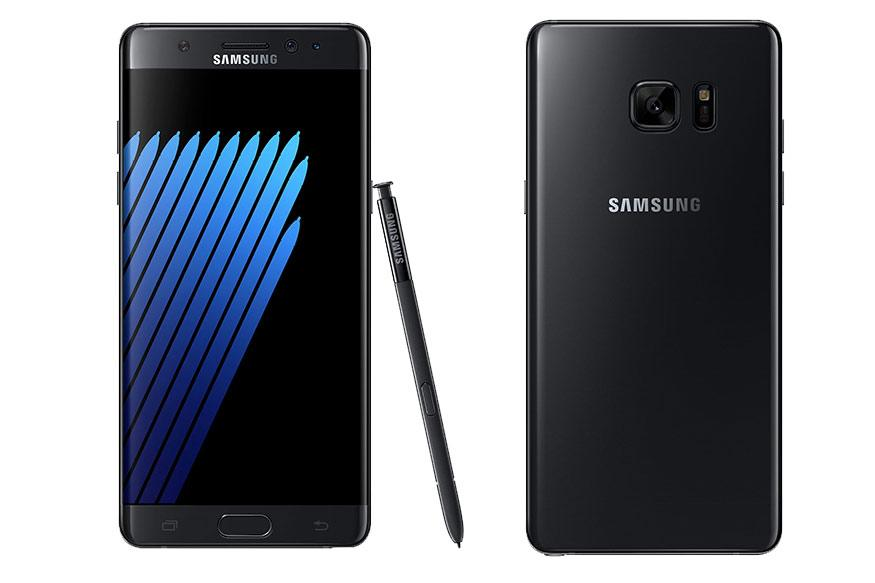 Samsung Galaxy Note 7 Availability on Verizon, T-Mobile, and AT&T