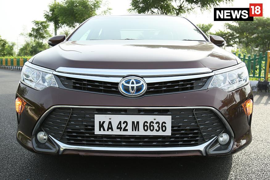Toyota Kirloskar Motor Sales Dip 6 Percent in October