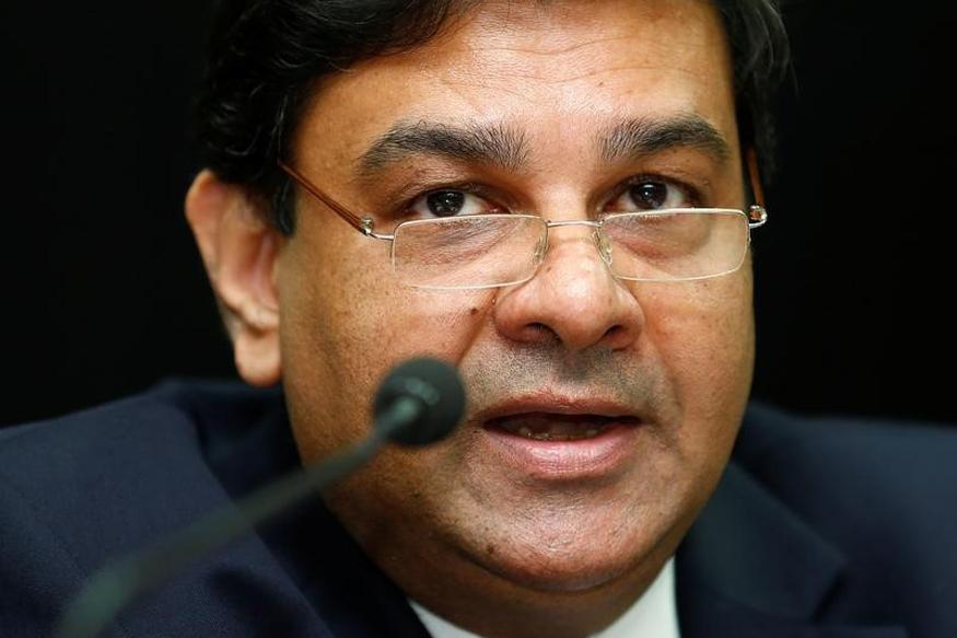 Urjit Patel has sacrificed RBI's Autonomy, Says Congress