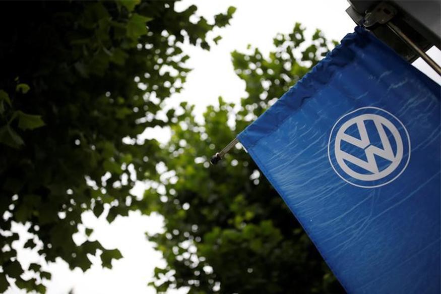 German Prosecutors Confirm Probe Targeting Volkswagen's Chairman