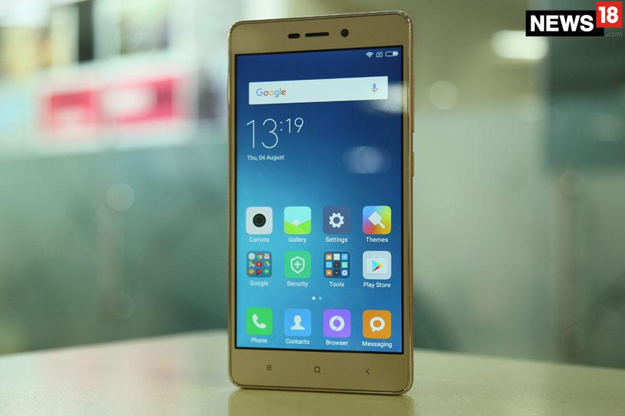 Xiaomi Redmi Note 4 now up for pre-orders on Mi.com