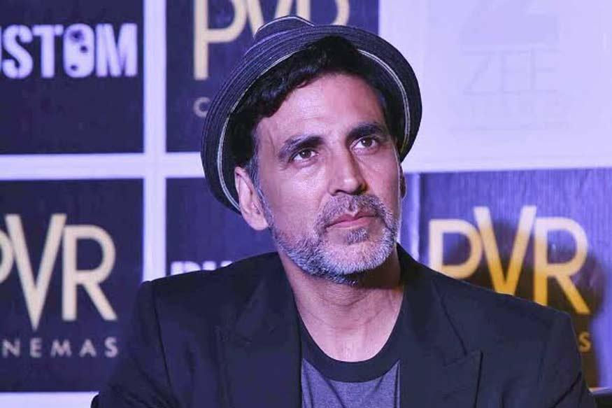 Akshay Kumar Urges People to Think About The Army, Not The Ban on Artistes
