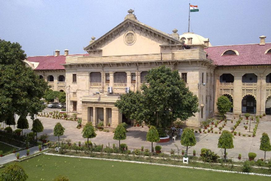 Allahabad HC Turns Down Plea of Live-in Couple Seeking Protection