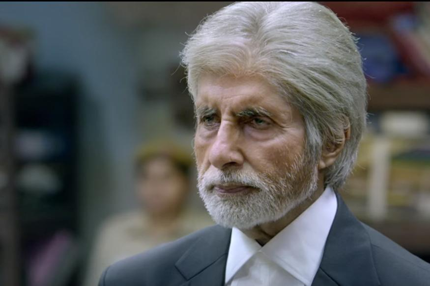 Amitabh Bachchan Turns 74: 5 Off-Beat Films That Prove He Never Shies Away From Experimenting