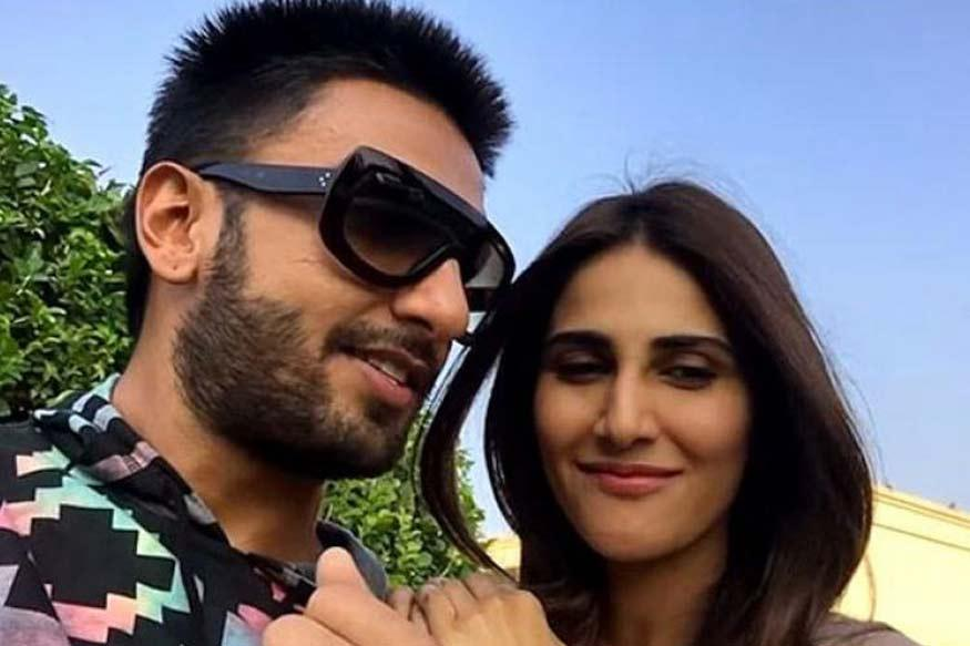 Ranveer Singh Brings Life to Wherever He Is: Vaani Kapoor