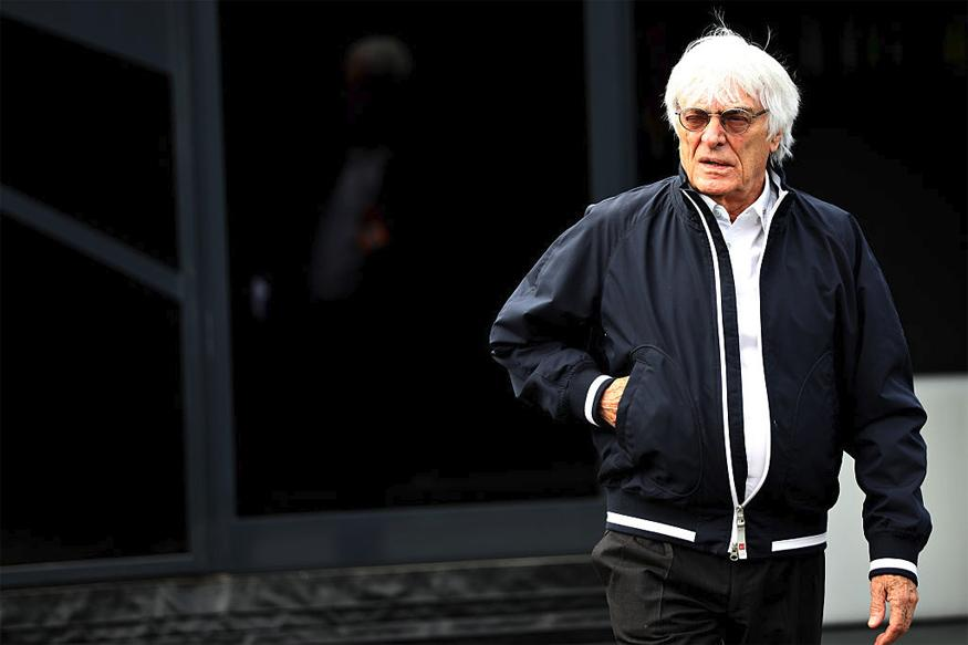 Police Rescue Kidnapped Mother-in-Law of F1 Boss Bernie Ecclestone