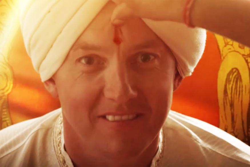 UnIndian Movie Review: Brett Lee Debuts With a Cliched, Fun Film