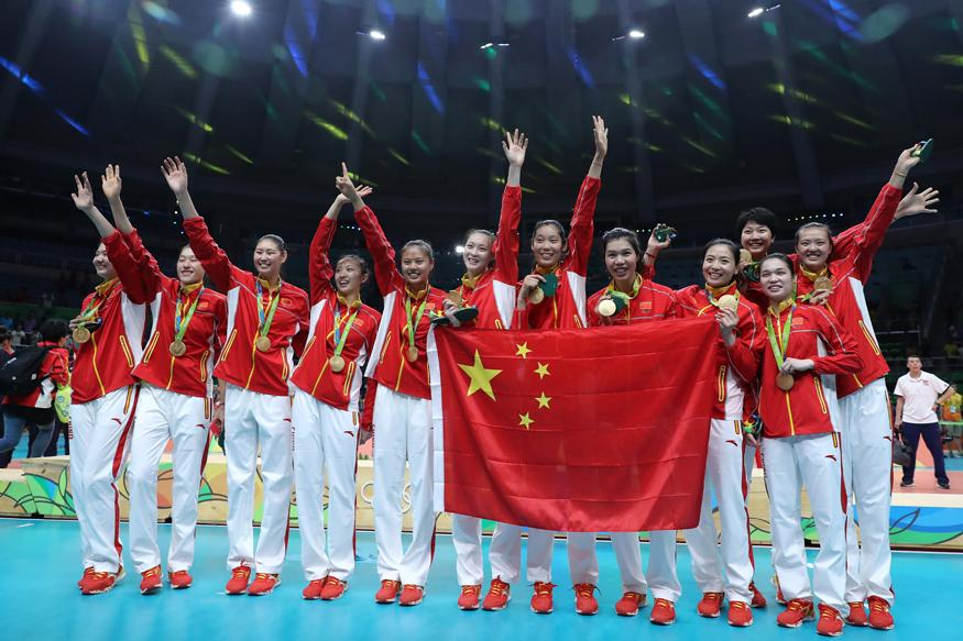 chinese women's olympic swim team steroids