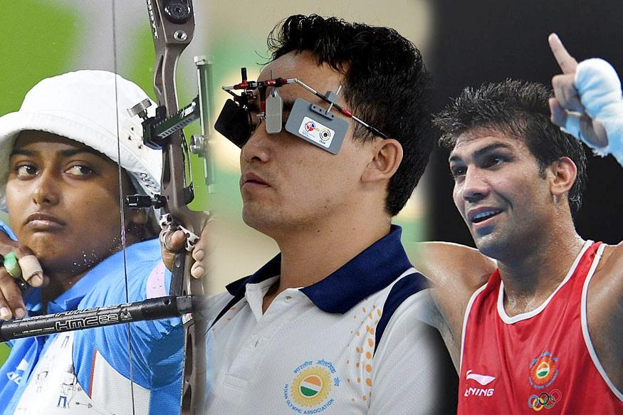 Archer Laxmirani Majhi crashes out of individual competition