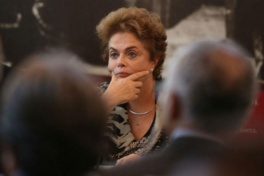 New leader vows to heal Brazil after impeachment drama