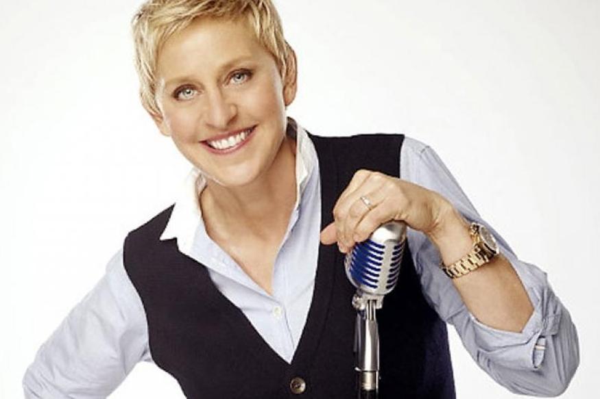 ABC Picks Up New Comedy From Ellen DeGeneres' Company, Warner Bros TV