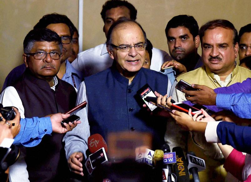 India Inc welcomes passage of GST Bill