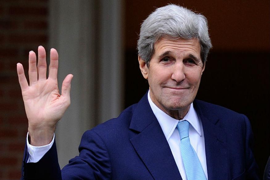 John Kerry Hopes for New Yemen Ceasefire in 2 Weeks