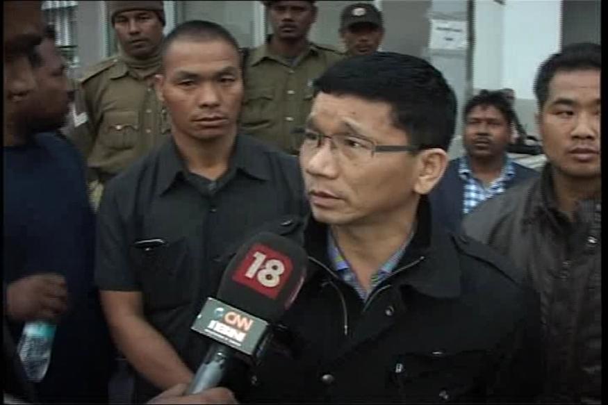 Former Arunachal Pradesh CM found dead at his residence