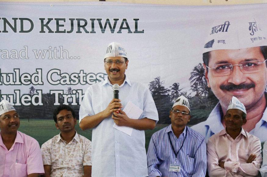 Honest Officers Being Removed Systematically: Kejriwal