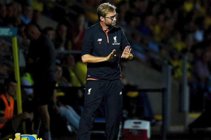 Juergen Klopp Warns Against Complacency at Title-Chasing Liverpool