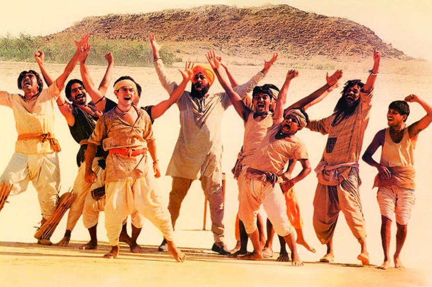 Bollywood Parks Dubai To Have Ride Based On Aamir Khan's Film Lagaan