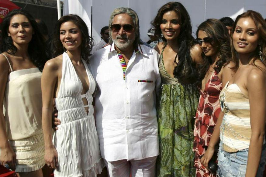 CBI registers fresh case against Mallya