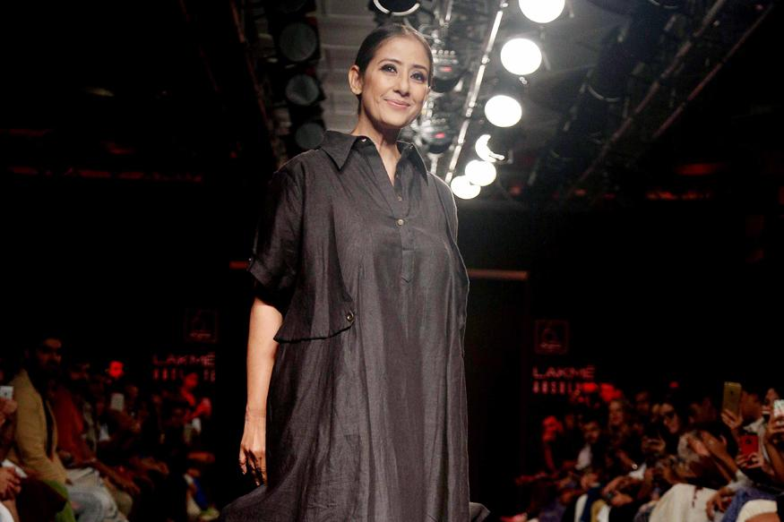 Manisha Koirala Says She'll Revisit Her Own Struggles While Playing Nargis in Sanjay Dutt's Biopic