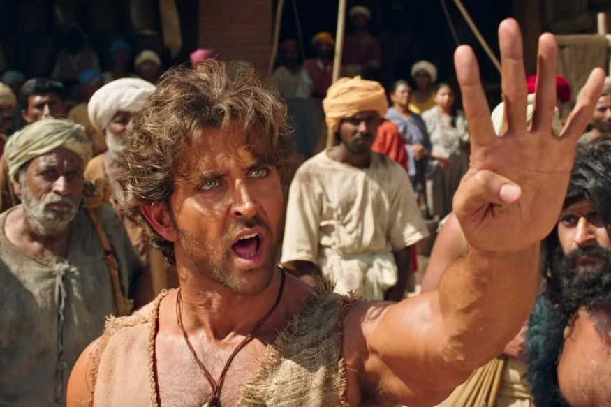 Mohenjo Daro Review: Same Old Story in an Older City