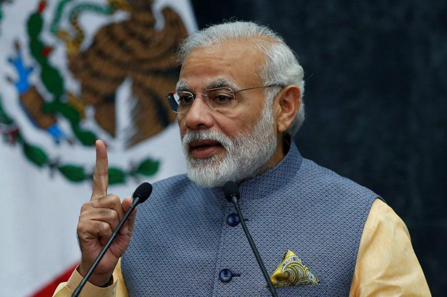 BRICS an Influential Voice in International Discourse: Modi Ahead of G20