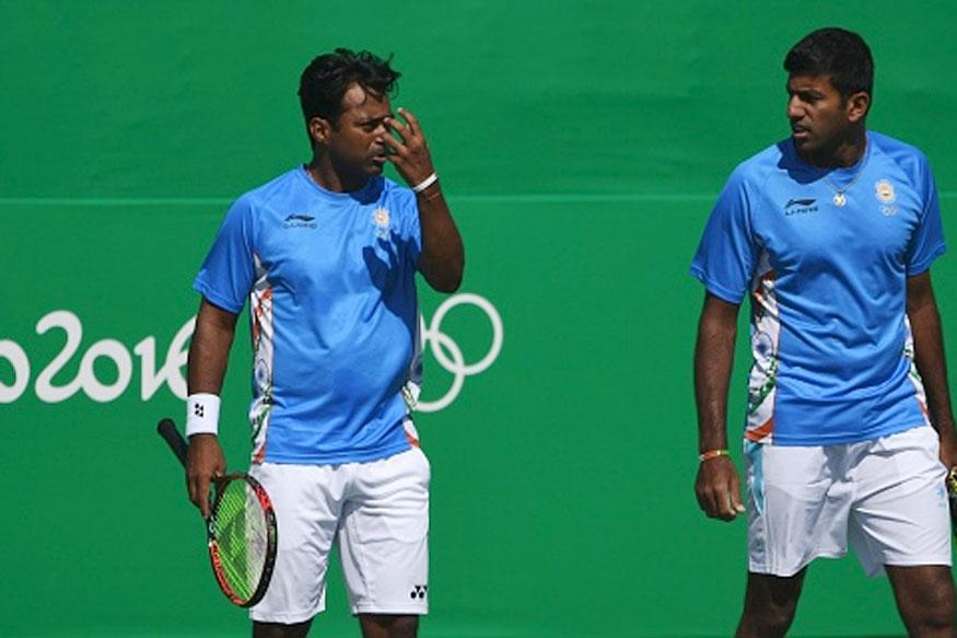 'Leander Paes, Rohan Bopanna were under-prepared'