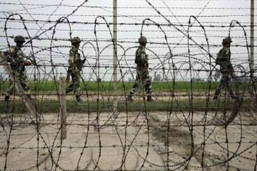 Pakistan Resorts to Ceasefire Violation on LoC