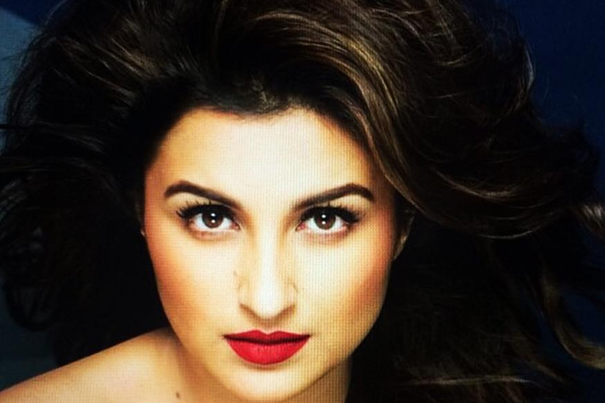 Would Like to be Private About my Love Life: Parineeti Chopra